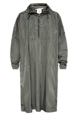 Hooded coat od Stella McCartney