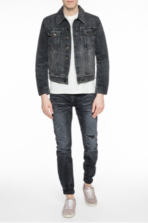 Denim jacket od Saint Laurent