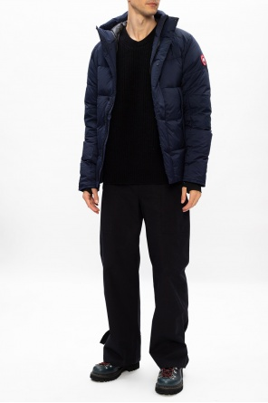 'armstrong' hooded jacket od Canada Goose