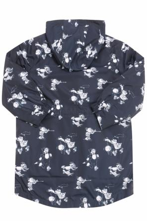 Raincoat od Stella McCartney Kids