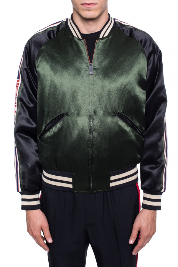 eb82859b7 Double-sided 'BOMBER' jacket Gucci - Vitkac shop online