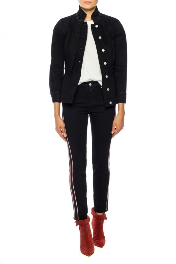 d9f25e09966 Denim jacket Alexander McQueen - Vitkac shop online