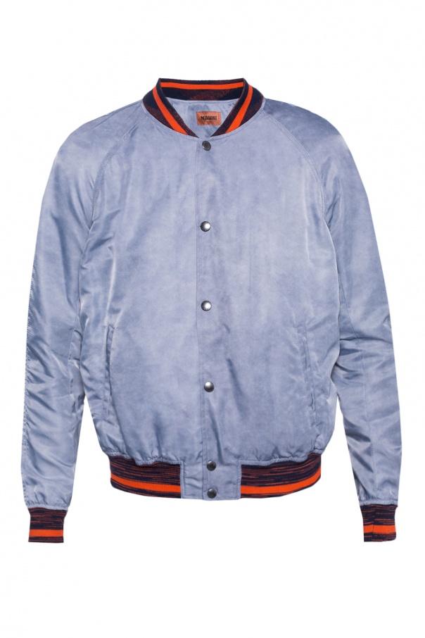 5c05d6e69607 Bomber jacket Missoni - Vitkac shop online