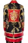 Gucci Silk blazer