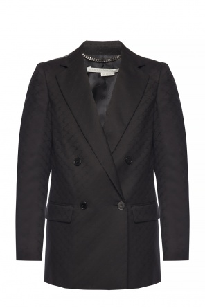 Double-breasted blazer od Stella McCartney