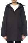 Canada Goose 'Trinity' drawstring hood jacket