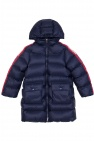 Gucci Kids Hooded jacket