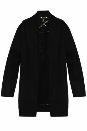 Logo-embroidered jacket od Puma XO by The Weeknd