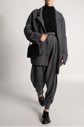 Cashmere cardigan od The Row