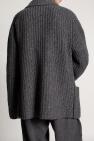 The Row Cashmere cardigan