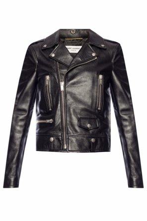 787e0e1a9 Women's leather jackets, assymetrical, biker – Vitkac shop online