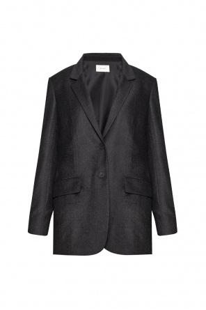 Wool blazer od The Row