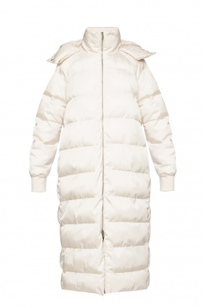 Quilted jacket with logo od Stella McCartney