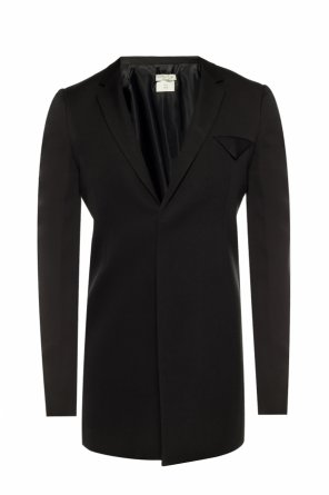 Wool coat od Bottega Veneta