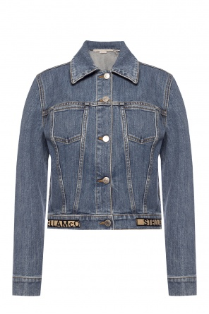 Denim jacket od Stella McCartney