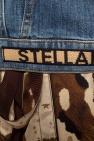 Stella McCartney Jeansowa kurtka