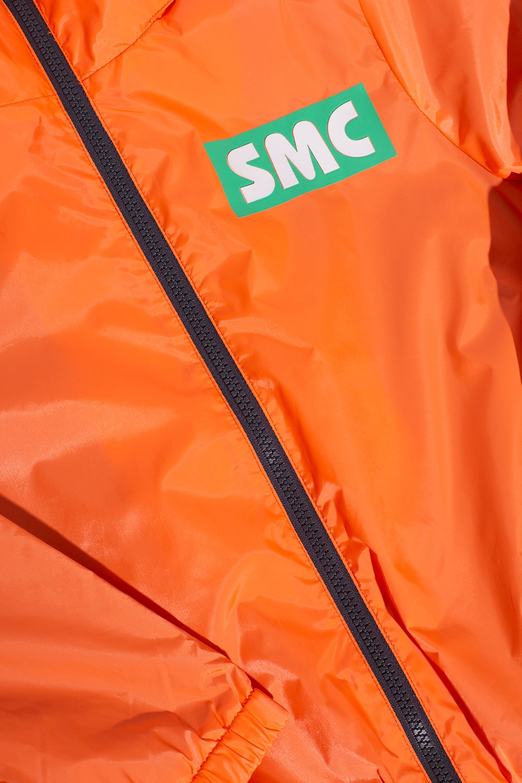 Stella McCartney Kids Jacket with logo