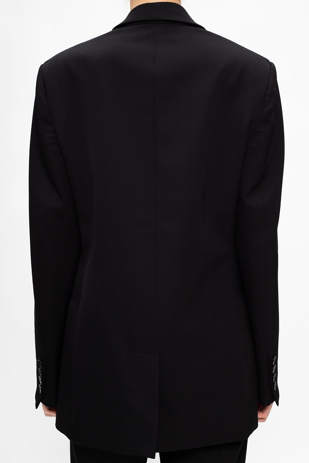 Stella McCartney Blazer with pockets