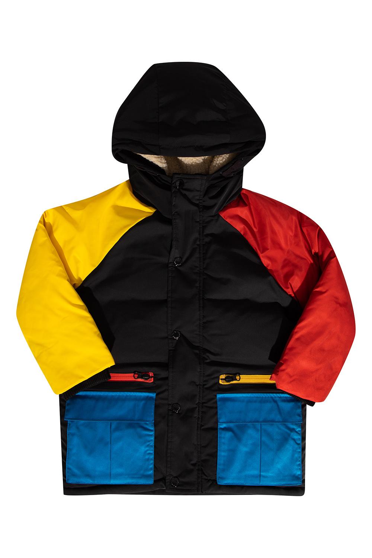 Stella McCartney Kids Padded jacket