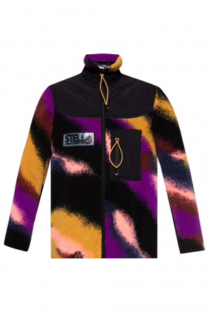 Fur jacket od Stella McCartney