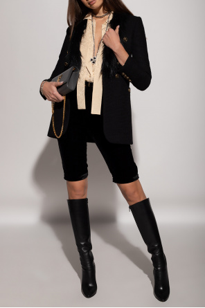 Double-breasted blazer od Stella McCartney
