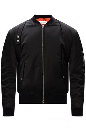 Bomber jacket od Alexander McQueen