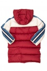 Gucci Kids Quilted down coat