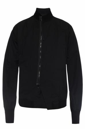 Asymmetrical jacket od Julius