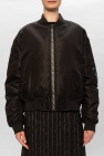 Logo bomber jacket od McQ Alexander McQueen