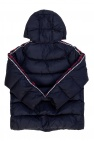 Gucci Kids Down jacket with logo