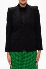Balenciaga Notch lapel blazer