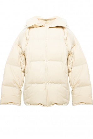 Down jacket od Bottega Veneta