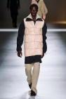 Bottega Veneta Hooded coat