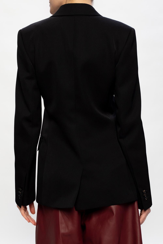 Bottega Veneta Notch lapel blazer