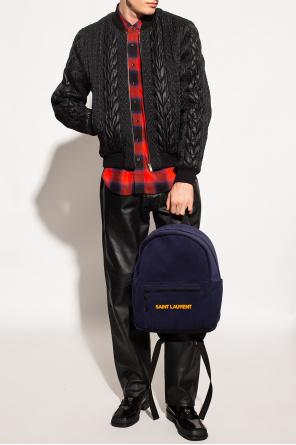 Bomber jacket od Saint Laurent