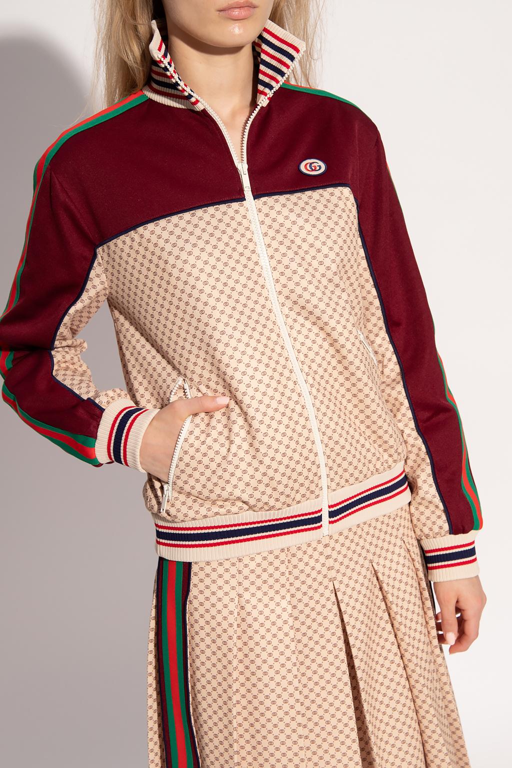 Gucci Sweatshirt with logo