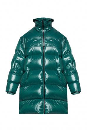 Down coat od Bottega Veneta