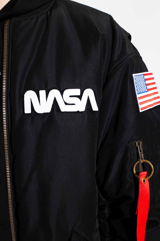 Balenciaga Bomber jacket