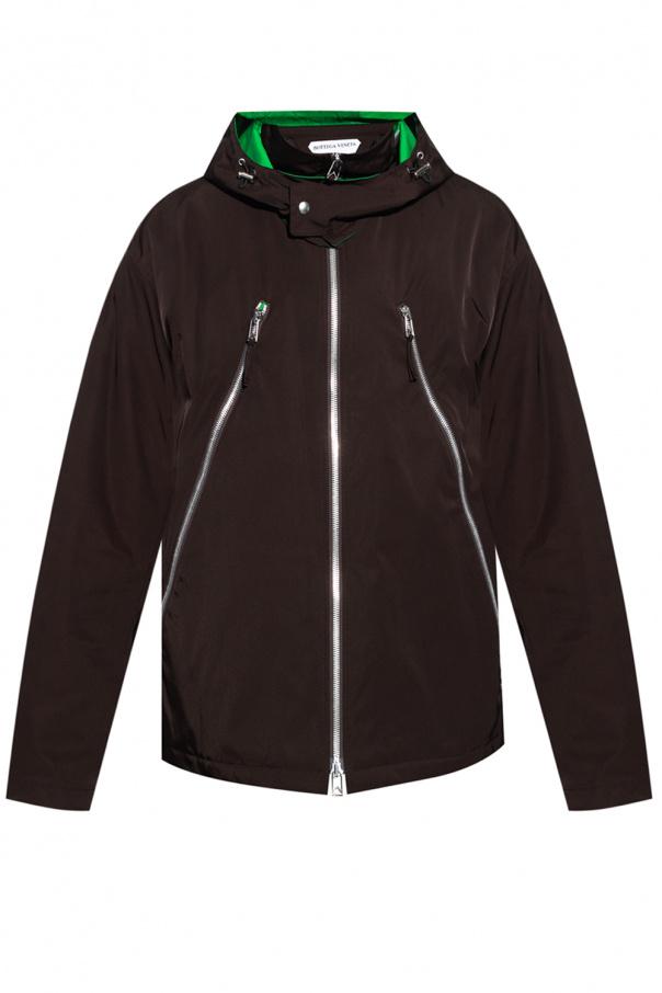 Bottega Veneta Jacket with pockets