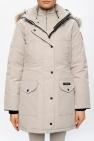 Canada Goose 'Trillium' down jacket