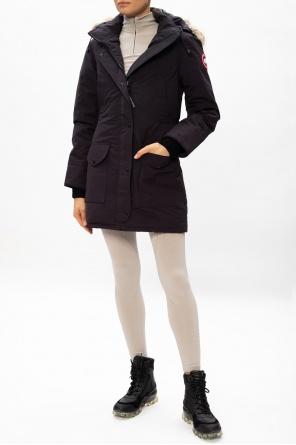 'trillium' down jacket od Canada Goose