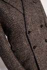 Bottega Veneta 双排扣休闲大衣
