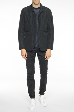 Jacket with pockets od Stone Island