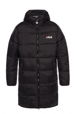 Long insulated jacket od Fila