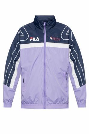 a96667cd330a Rainjacket with logo od Fila Rainjacket with logo od Fila