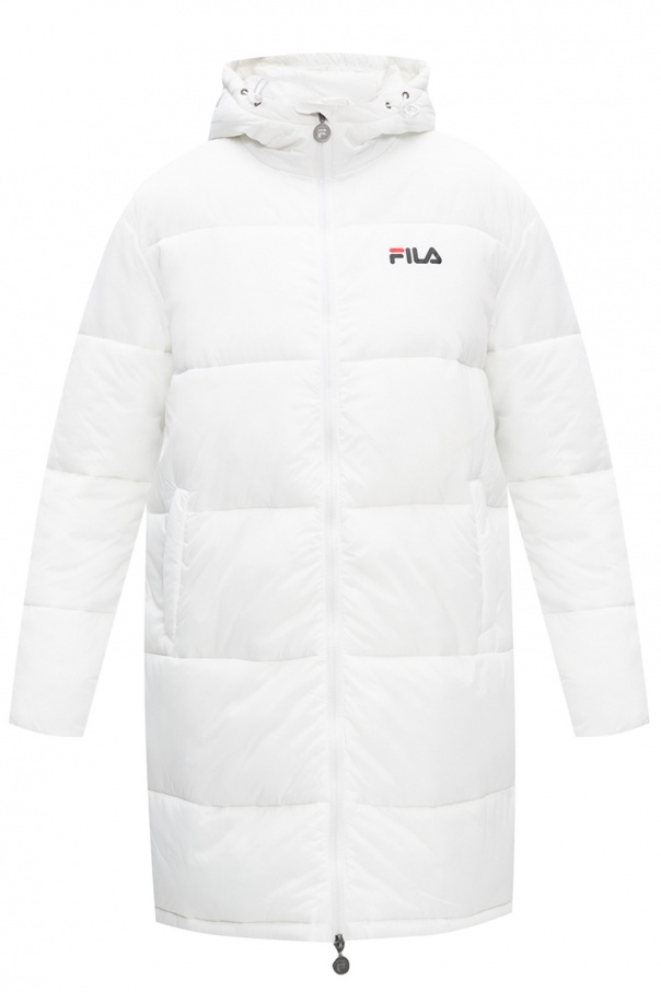 Fila Hooded jacket