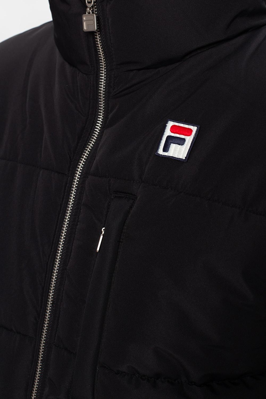 Fila Jacket with logo