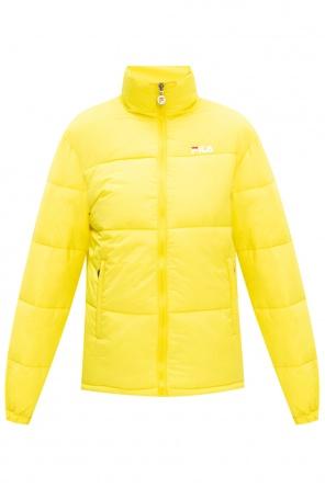 Jacket with logo od Fila