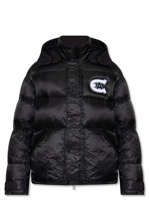 Down jacket od Emporio Armani