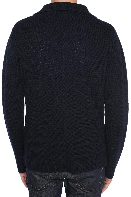 Emporio Armani Wool cardigan